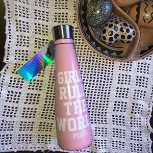 PINK Stainless Steel Waterbottle